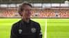 Thomas Frank om danske trænere: Vi er på højt niveau