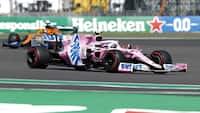 To Formel 1-hold trækker sig fra Racing Point-sagen