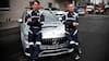 De første mænd på ulykkesstedet: Se indslag om F1's redningsmænd