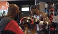Træner melder Wilder HELT klar: Det er en sund og mentalt stærk Deontay, der går i ringen lørdag