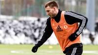 Bendtners holdkammerat forstår ikke udelukkelse af danskeren