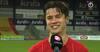 FCN-back om sit første mål 'hold k***, hvor blev jeg glad'