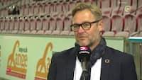 'Tårer i øjnene' - hæs Steinlein om 20 års FCM-drømme om Champions League