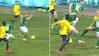 'Ny superstjerne i Viborg' bliver matchvinder i 90. minut - se det glimrende mål her