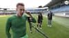 Uheldig Esbjerg-målmand efter drop: 'Jeg skal tage den - dum fejl'