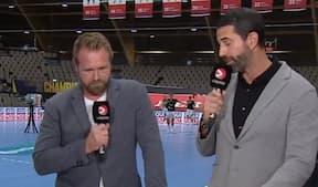 'Jeg tror, det er Landin, der vælger - ekspertkommentator om landsholdets andenkeeper