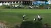 Golf-kommentator forudser problem: 'Det er en no-no fra Henderson'