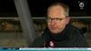 Riddersholm efter nyt nederlag og rødt kort: 'Det er følelsen af, at man er blevet snydt lidt'