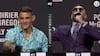 'Din kone er din mand. Og en lille kælling': Se højdepunkterne fra nattens UFC-pressemøde mellem Poirier og McGregor