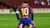 Præsidentkandidat vil holde på Messi med lavere løn