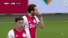 Ajax taber topkamp på hjemmebane - mesterskabskampen helt åben