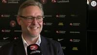 FC Midtjylland vil være blandt Europas 50 bedste klubber