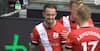 Fantastisk! 26 afleveringer og klassekasse af Ings - Southampton bringer sig foran 1-0