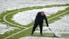 Snestorm udskyder alle ligakampe i Holland