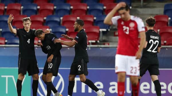 Tyskland sender Danmark ud af U21-EM efter straffedrama