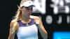 Wozniacki om stort comeback: Det skal ikke altid være pænt