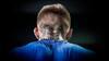 Chok før storkamp: Patrick Nielsen involveret i biluheld på motorvejen