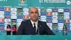 Belgisk landstræner: 'Hele Belgien sender vores bedste ønsker til Eriksen'