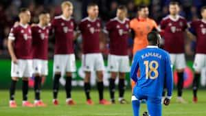 Uefa åbner disciplinærsag efter smædesange mod Rangers-spiller