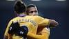 Richarlison sender Everton på fjerdepladsen