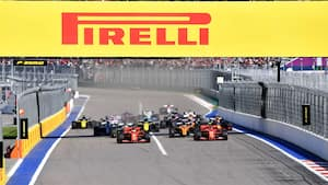 Mulig F1-arrangør: 'Ja, vi er klar til at afholde to løb'