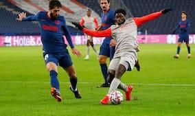 To Salzburg-spillere får dopingkarantæne i tre måneder