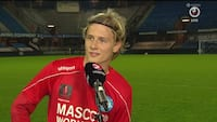 Magnus Mattsson: Forfærdeligt at tabe - det var vores egen skyld