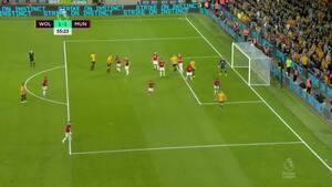 Aston Villa-brag og fantomkasse mod United - se de bedste mål fra PL her