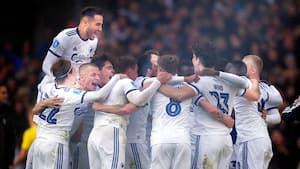 FC København på vejen mod Champions League: Se 'løverne' tage hul på kvalifikationen i aften eksklusivt på Viaplay