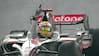 F1-retro: Husker du, da Hamilton sikrede sig første verdensmesterskab med kun ét point!?