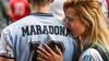 Kæmpe sorg i hjemlandet: Mindst en million ventes torsdag at besøge Maradonas kiste