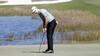 To dobbeltbogeys sender dansk golftalent ned i feltet i USA