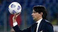 Inters nye træner: Vi venter på Eriksen med åbne arme