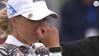 'Jeg sidder med kuldegysninger': Tårerne pressede på, da tysk sensation vandt majorturnering