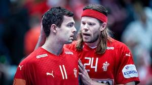 Eksperter i rasende debat: 'Landsholdet er ordinært uden Hansen og Lauge'