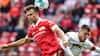 Tidligere FCN-angriber udskiftet i Bundesliga-nederlag