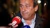 Hidsig Platini vil have comeback: 'Karantænen blev uddelt af idioter!'