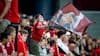 Deadline for at søge om at blive frivillig til EURO 2020 er tirsdag aften
