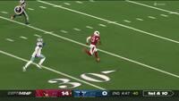 'JUST LIKE THAT': Her leverer Kyler Murray touchdown-bombe i Cowboys-ydmygelse