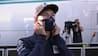'Nu kommer de': Gasly-interview bliver afbrudt af larmende jetjagere