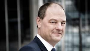 Parken indstiller tidligere hoteldirektør som ny formand