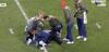 Voldsomme billeder: Her bliver dommer slået halvt bevidstløs af Patriots-spiller