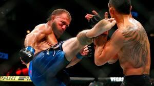 Cowboy åbner op om taktikken mod McGregor: Kan han klare mine f***ing spark?