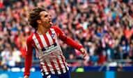 De kan afløse Griezmann – 3 stjerner står højt på Atléticos liste