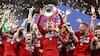 UEFA Champions League-finale på Wembley for 8. gang