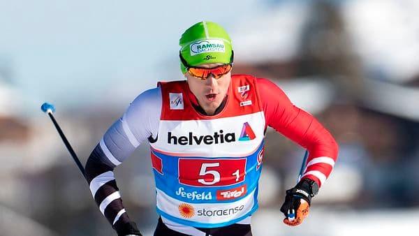 Se den afslørende video: Østrigsk topaplet anholdt med dopingnåle i armen