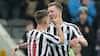 Man Utd 'tror mere og mere' på succes i jagt på Newcastle-spiller