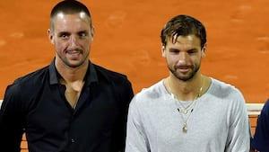 Djokovic' turnering nu ramt af TRE corona-tilfælde