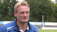 Hvidovre-træner: 'Vi har stadig fine muligheder for overlevelse'