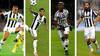 Kongerne af gratis verdensklasse: Rabiot og Ramsey støder til utrolig liste af frie transfers i Juventus